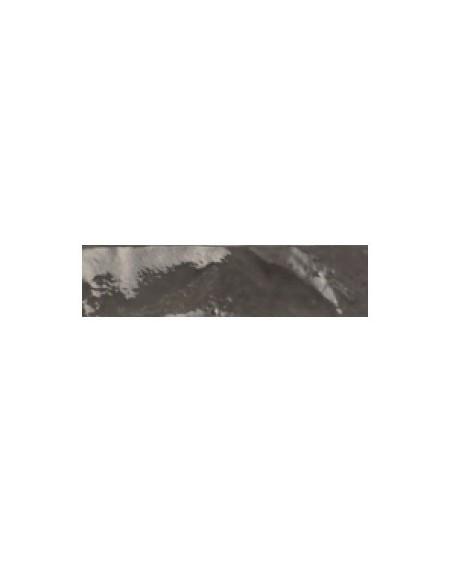 Koupelnové obklady retro 7,5x30 cm New Yorker brilo Charcoal výrobce Settecento šedočerná