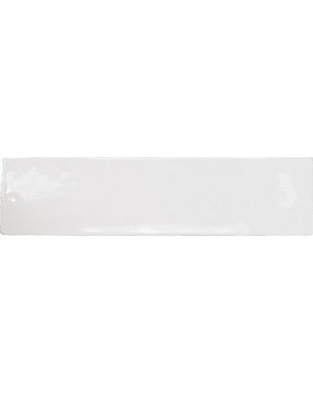 Koupelnové obklady retro 7,5x30 cm New Yorker brilo white výrobce Settecento