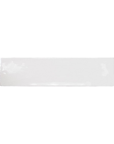 Koupelnové obklady retro 15x45 cm Chelsea brilo white výrobce Settecento lesk