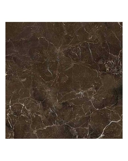 Dlažba obklad imitující mramor Anima Dark Emperador 60x60cm výrobce Caesar nekalibrováno matná natural