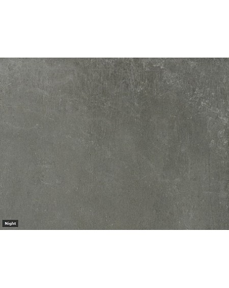 Dlažba imitace betonu Urban Concrete night 80x80cm superfici výrobce Flaviker PI.SA It. R9