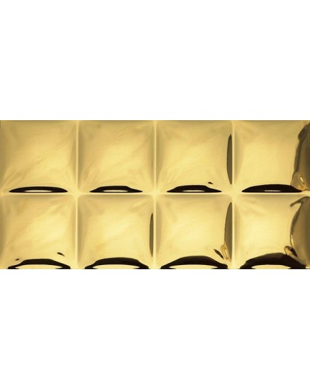 Obklad Golden Pad 30x60cm Gold výrobce Dune koupelny zlatý 1/ks