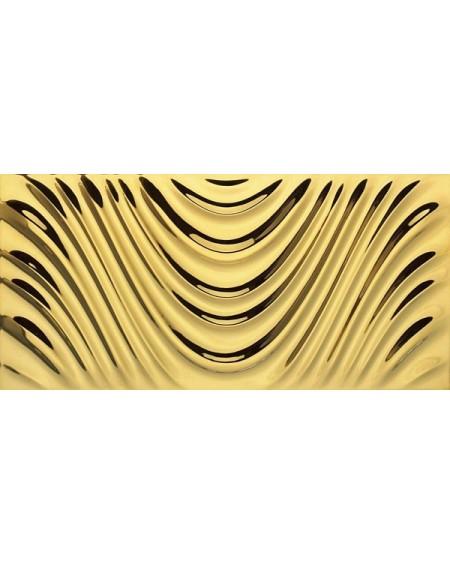 Obklad Golden Dune l. 30x60 výrobce Dune koupelny zlatý 1/ks