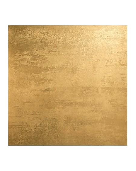 Dlažba obklad Omega Gold 89,46x89,46 cm Rtt. Mt. Výrobce Aparici metalizado kalibrováno zlatá koupelny zlatý
