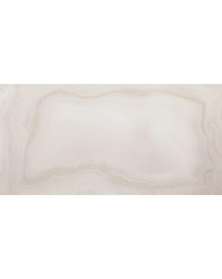 Dlažba imitující drahé kameny Y Chalcedon Achát Beyond yvory pulido A 60x120 cm Rtt výrobce Aparici kalibrováno vysoký lesk