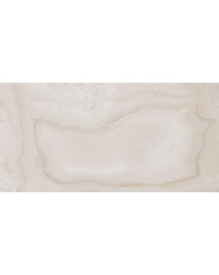 Dlažba imitující drahé kameny Y Chalcedon Achát Beyond yvory pulido B 60x120 cm Rtt výrobce Aparici kalibrováno vysoký lesk