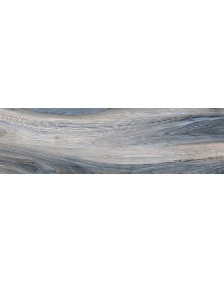 Dlažba obklad imitace dřeva Kauri Tasman Tech 20x120 cm Rtt. Naturale výrobce La Fabbrica kalibrováno dlažba matná modrá