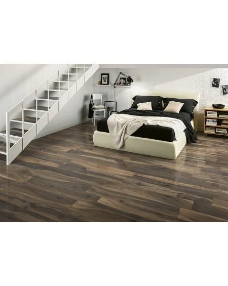 Dlažba obklad imitace dřeva Kauri Fiorland 20x120 cm Rtt. Lappato výrobce La Fabbrica kalibrováno dlažba lesklá