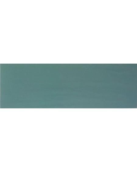 Koupelnový obklad Casa Mayolica Andria basalto 20x60 cm výrobce Pamesa barva smaragdu - aquamarine / mat.