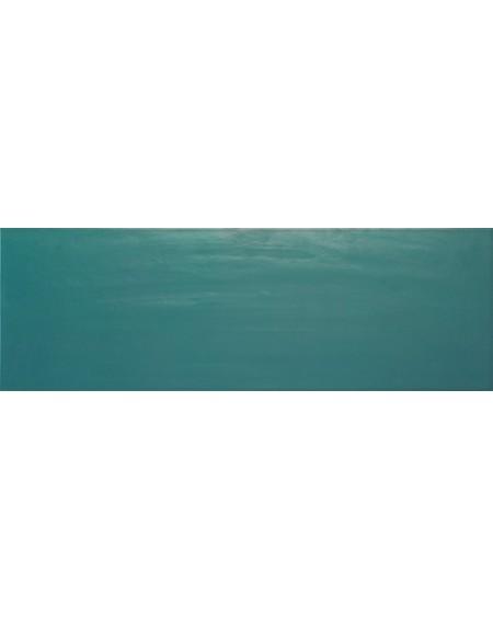 Koupelnový obklad Casa Mayolica Ancona basalto 20x60 cm výrobce Pamesa se vzorem barva smaragdu - aquamarine / lesk