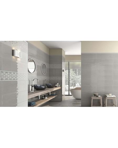 Koupelnový obklad Casa Mayolica Ancona plata 20x60 cm výrobce Pamesa / lesk