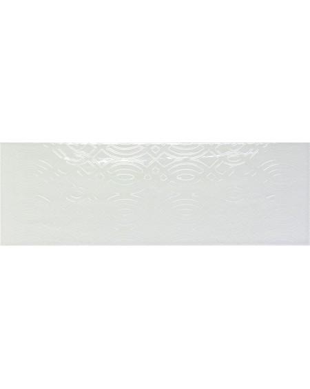 Koupelnový obklad Casa Mayolica Ancona Artisam perla 20x60 cm výrobce Pamesa / lesk