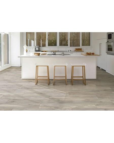 Dlažba imitující dřevo Amazon Matis 20x120 cm výrobce La Fabbrica kalibrováno rtt.