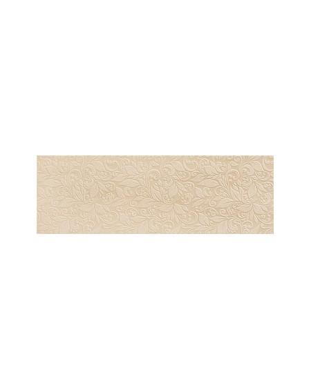 Koupelnový obklad Aroma Vanilla 20x60 cm vanilková lesklá výrobce Love Tiles Pt. Tiles Pt. Dekore Pleasant 1/ks