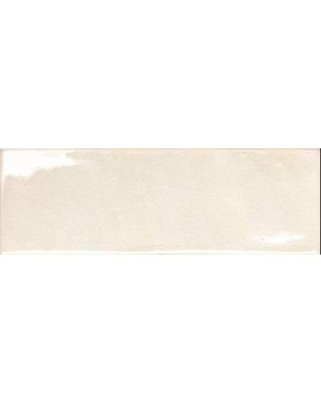 Koupelnový obklad retro lesklý Kraklé Avorio 10x30 cm výrobce Tonalite It.