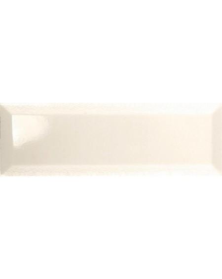 Koupelnový obklad retro lesklý Kraklé Avorio Diamant 10x30 cm výrobce Tonalite It.