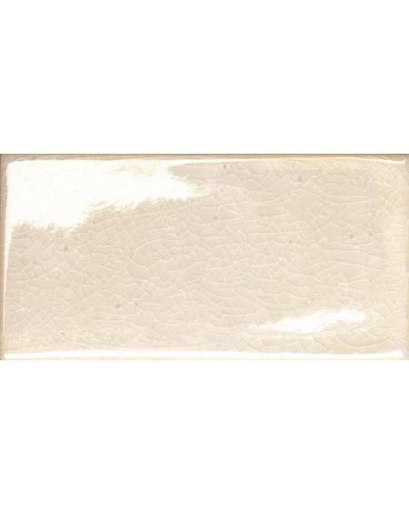 Koupelnový obklad retro lesklý Kraklé Avorio 7,5x15 cm výrobce Tonalite It.
