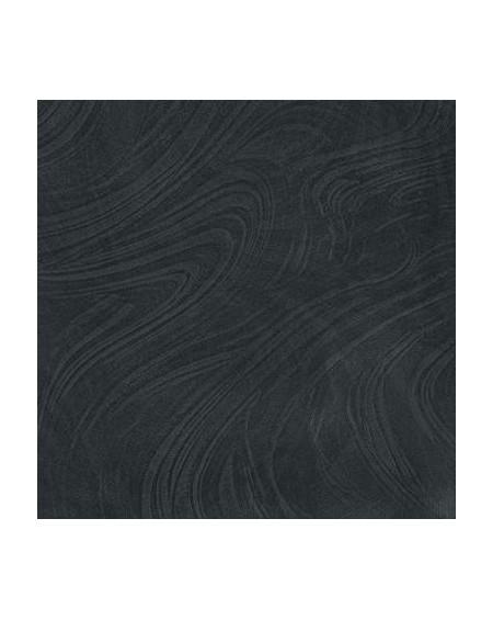 Ladící dlažba koupelnový obklad Black & White Presuntuosa Black Nero 80x80 cm Chic Circle Rtt. Lappato výrobce La Fabbrica