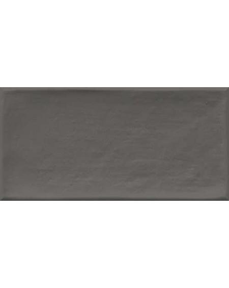 Koupelnový obklad lesklý retro Etnia Antracita 10x20 cm výrobce Vives