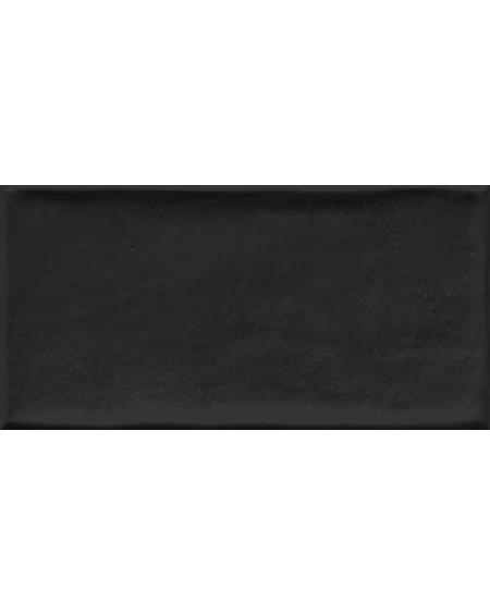 Koupelnový obklad lesklý retro Etnia Negro 10x20 cm výrobce Vives