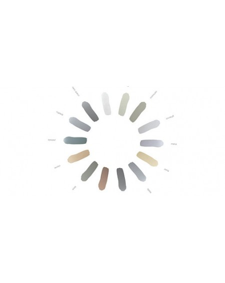 Dostupná barevná provedení výrobků Globo Di colore wc toalety bidety umyvadla vany vaničky materiál porcelán Ceraslide®