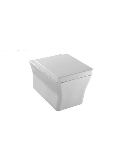 Závěsná wc toaleta Reve 56cm softclose sedátko výrobce Kohler komplete