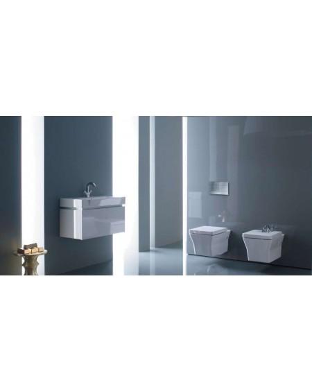 Závěsná wc toaleta bidet s poklopem softclose výrobce Kohler