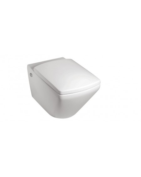 Závěsná wc toaleta Escale 60cm sedátko slow-close výrobce Kohler 19045W