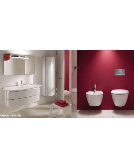 Koupelnový sanitární set Presquile výrobce Kohler 3992K-00