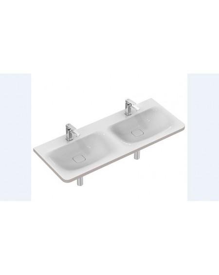 Dvojumyvadlo Tonic ll 120x49cm výrobce Ideal Standard porcelán