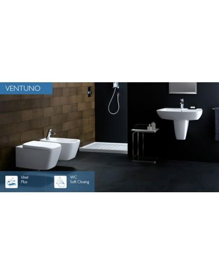 Sanitární set Ventuno 56cm výrobce Ideal Standard