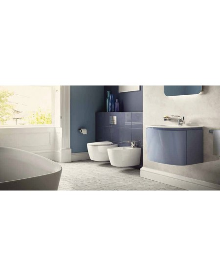 Sanitární závěsný set Dea 55cm výrobce Ideal Standard