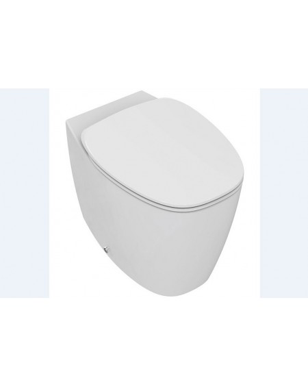 Stojící wc toaleta Dea 55cm s poklopem Softclose výrobce Ideal Standard