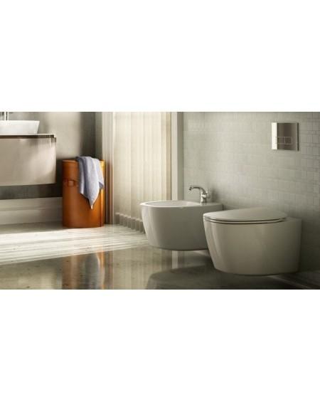 Závěsná wc toaleta Dea 55cm s poklopem Softclose výrobce Ideal Standard