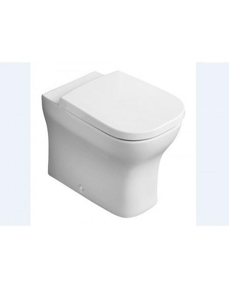 Stojící wc toaleta Active 56cm s poklopem Softclose výrobce Ideal Standard complete