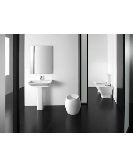 Sanitární set stojící The Gap 54cm výrobce Roca /wc toaleta bidet maxiclean: ne