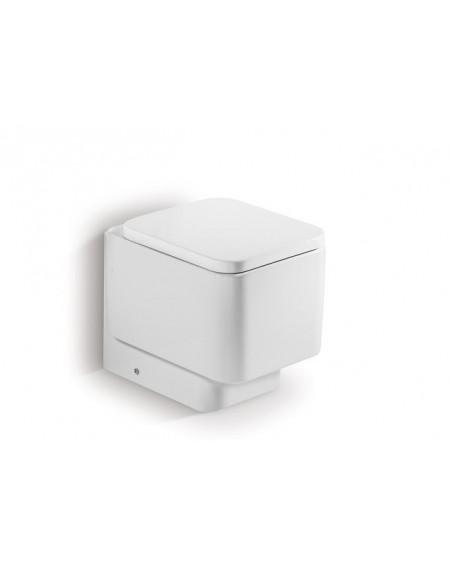 Stojící wc toaleta Element 55cm v.40cm sedátko Softclose výrobce Roca výrobce Roca komplete