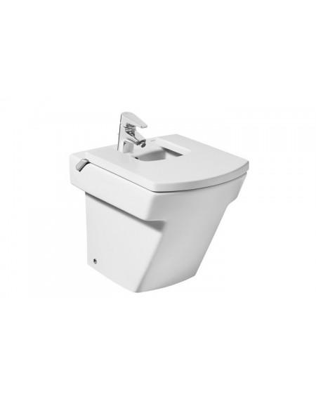 Stojící wc bidet Hall M 52,5cm výrobce Roca bez poklopu povrch maxiclean