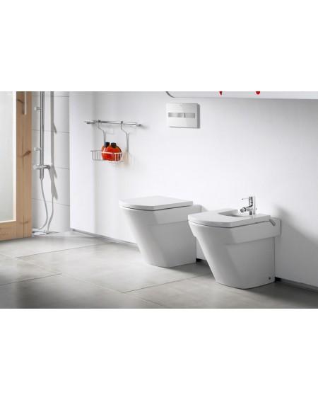 Stojící sanitární set Hall 50cm výrobce Roca Es.