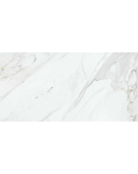 Dlažba obklad imitující mramor bílý statuario calacata 60x120 cm výrobce Grespania