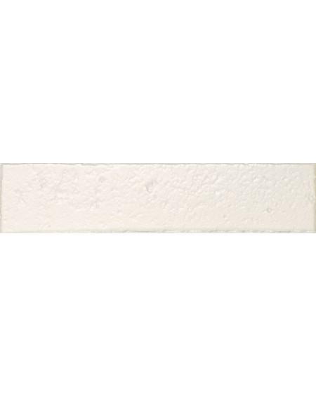Dlažba obklad matný Sevila klinker blanco 5,8x24,5 cm výrobce ape ceramice obklad bílý