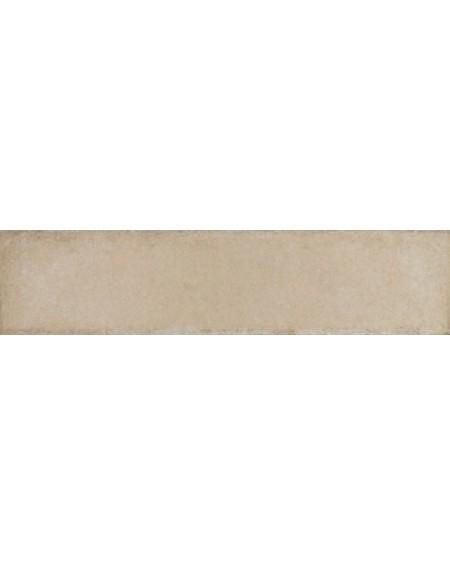 Dlažba obklad retro klinker matný Granada blanco 5,8x24,5cm výrobce Ape