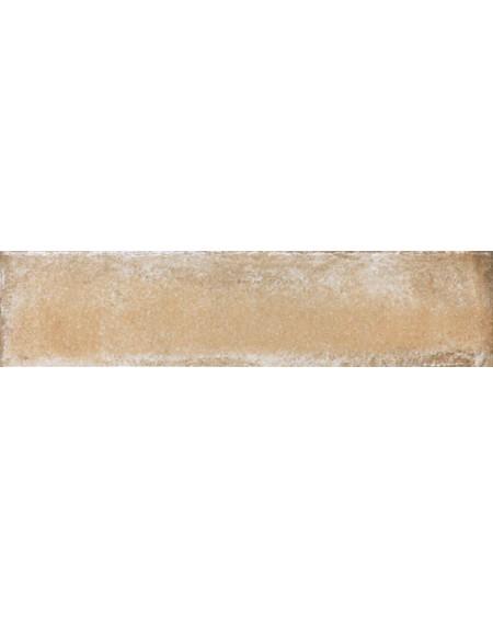 Dlažba obklad retro klinker matný Granada paja 5,8x24,5cm výrobce Ape