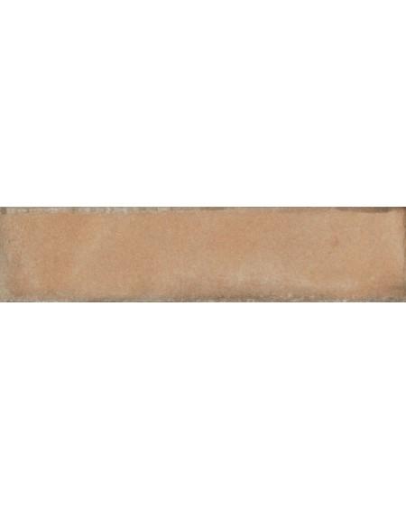 Dlažba obklad retro klinker matný Granada salmon 5,8x24,5cm výrobce Ape