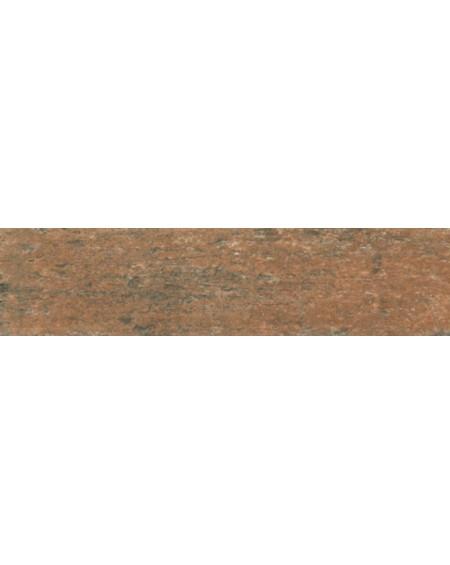 Dlažba obklad retro klinker Broadway umber 6x25cm výrobce Ape