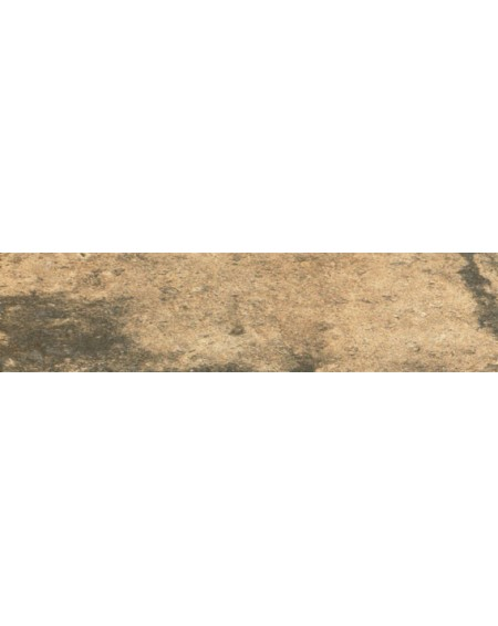 Dlažba obklad retro klinker Broadway rust 6x25cm výrobce Ape