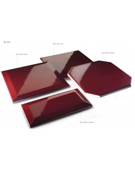 Obklad Diamante complete formato diamant 7,5x15 cm lesk výrobce Tonalite