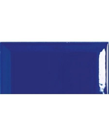 Obklad Diamante blu diamant 7,5x15 cm lesk výrobce Tonalite
