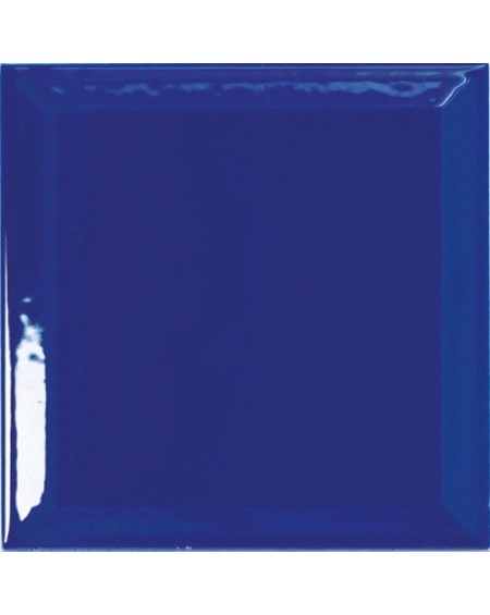 Obklad Diamante blu diamant 15x15 cm lesk výrobce Tonalite