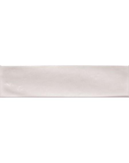 Koupelnový obklad retro lesklý Opal white 7,5x30 cm výrobce Cifre